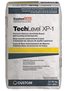 Techlevel Xp1